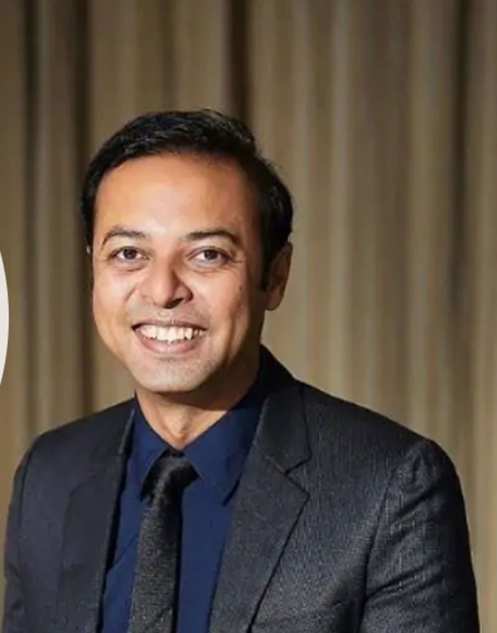 Image result for Anirban Blah