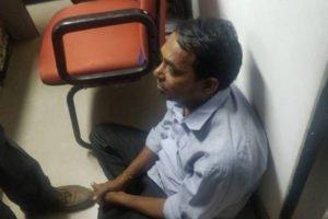 Khalah powder sat ha met u myntri rangbah ka Delhi